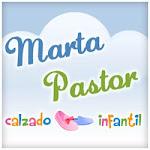 CALZADO INFANTIL MARTA PASTOR