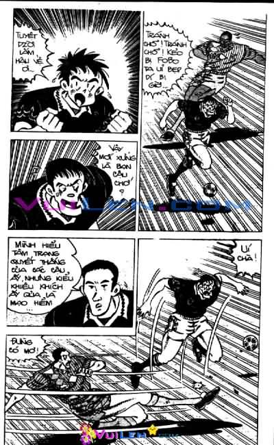 Jindodinho - Đường Dẫn Đến Khung Thành III Tập 60 page 44 Congtruyen24h