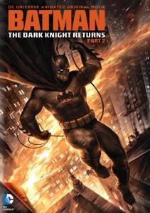 Batman: El Caballero de la Noche Regresa Parte 2 &#8211; DVDRIP LATINO