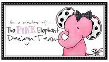 Past DT for The Pink Elephant