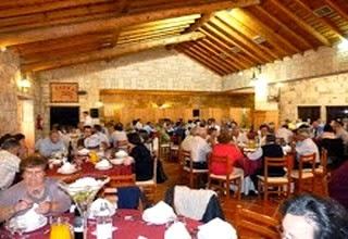O ASPECTO DO CONVIVIO B.C.1919 - EM 29/5/2010