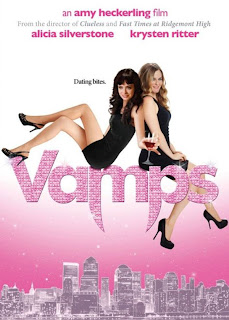 Download - Vamps - BDRip AVi + RMVB Legendado