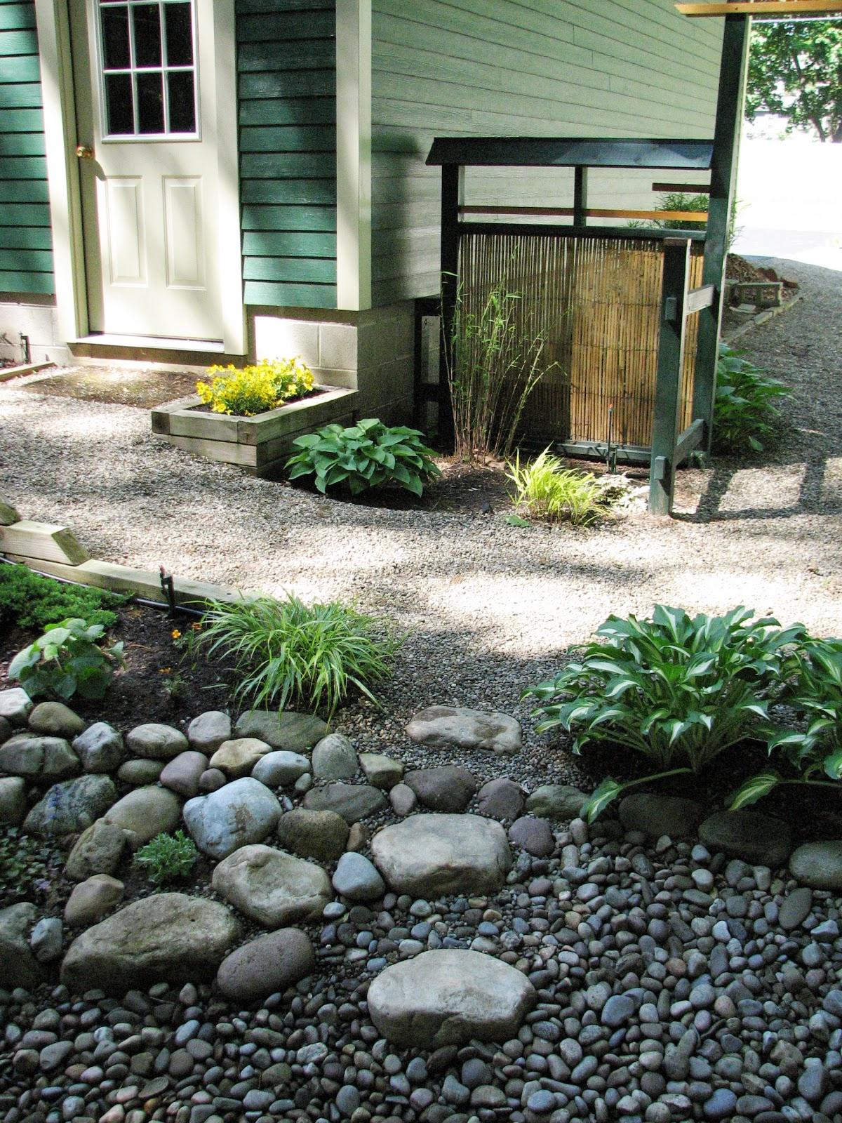 my zen garden stepping stones