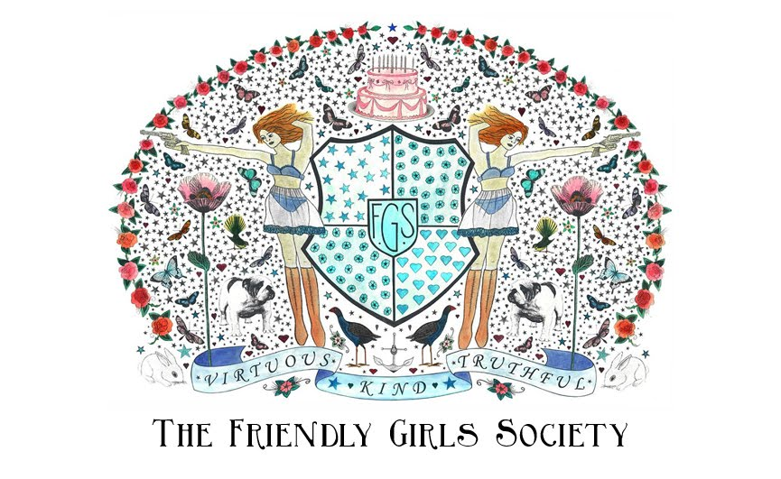 The Friendly Girls Society