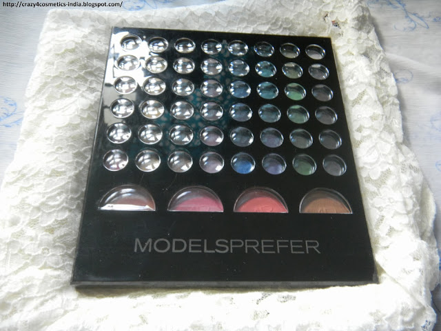Makeup-Cosmetics-Review-Eyeshadow-ModelsPrefer