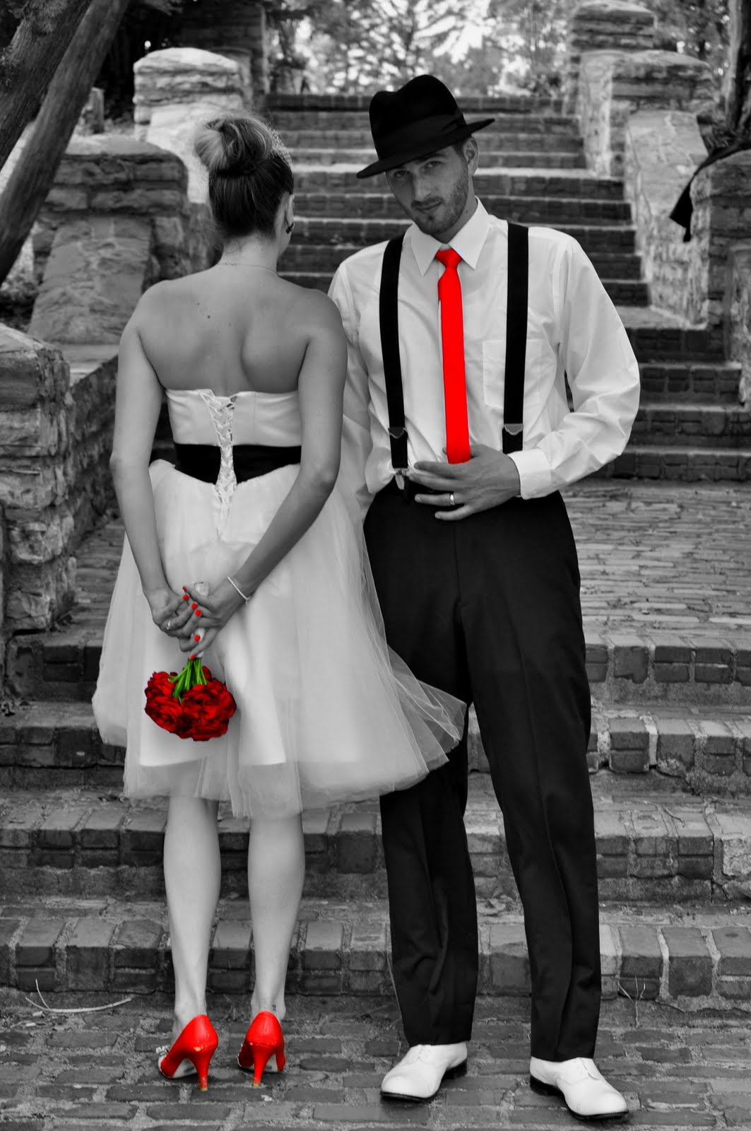 Outstanding 50s Wedding Theme Pictures Wedding Dress Inspiration