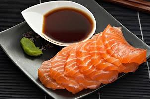 Sashimi Vĩ 170g