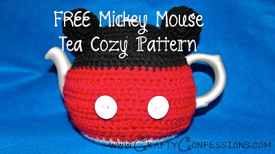 CROCHET TEA COSY PATTERNS | Crochet For Beginners