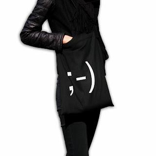 Cool design tote bags - nono muaks