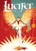LUCIFER VOL. 1: COLD HEAVEN