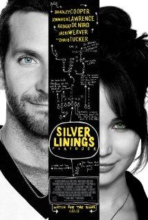 Tiểu Thuyết Tình Yêu - The Silver Linings Playbook