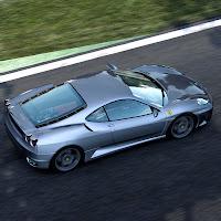 Test Drive Ferrari Lista de Circuitos 12