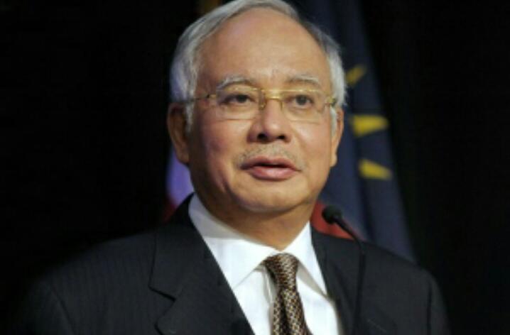 PM Najib Tiada istilah kebebasan bersuara dalam isu agama