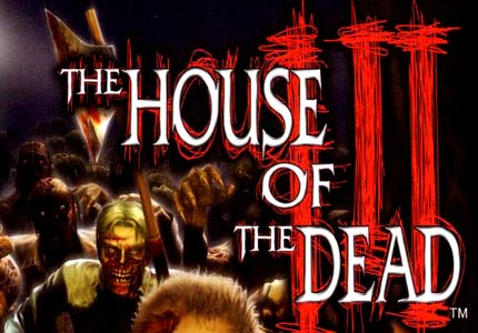 House Of The Dead 2 Para Pc