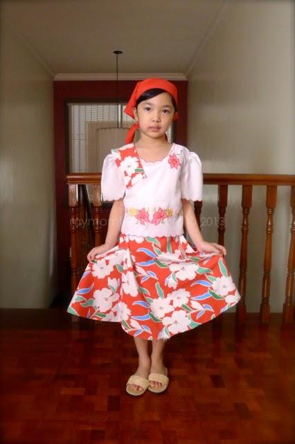 Where to buy filipiniana dress in california