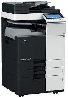 Konica Minolta C224e Driver Printer Download