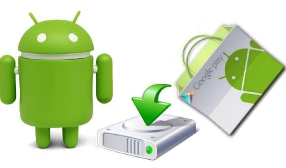 how to download apk files from the play store