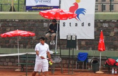 ITF SENIORS G3 - COPA OMAR PABST