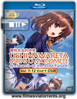 Ushinawareta Mirai wo Motomete Torrent - BluRay Rip