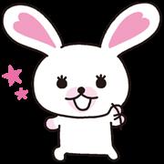 토끼 '모피'