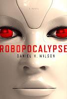 Robocalypse, de Steven Spielberg