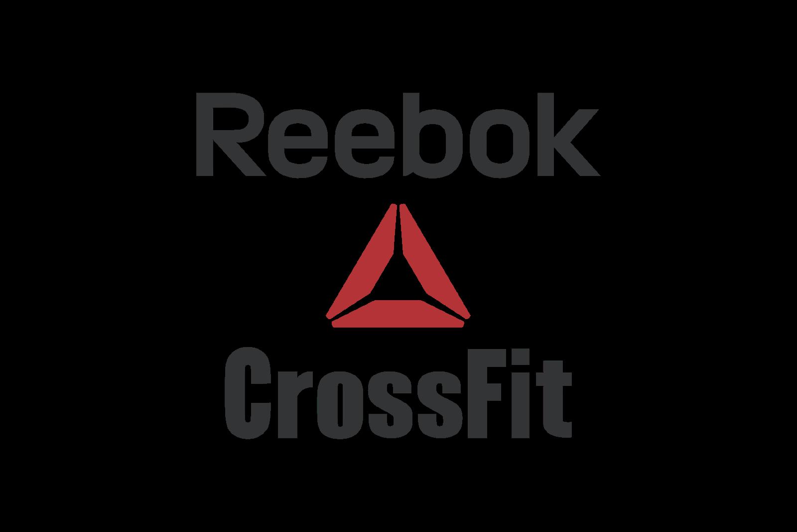 Reebok Png Reebok Crossfit Logo