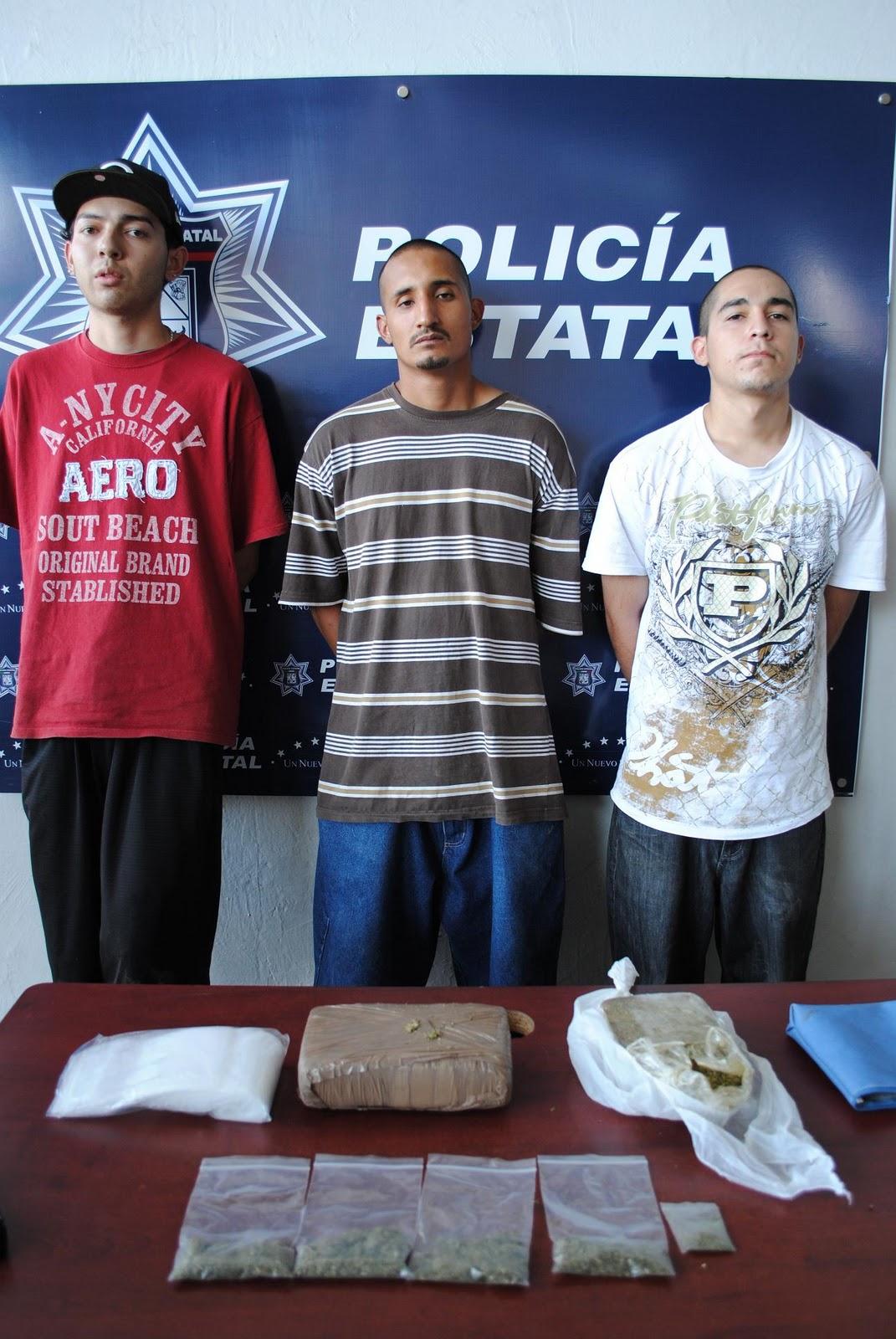Hallaron medio Mexico en cajuela de un auto