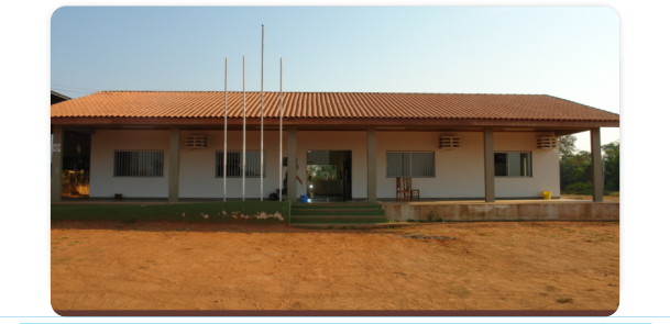 Campus de Cacoal