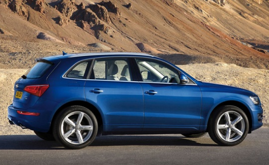 2016 Audi Q5 Release Date   New Car Release Dates, Images ...