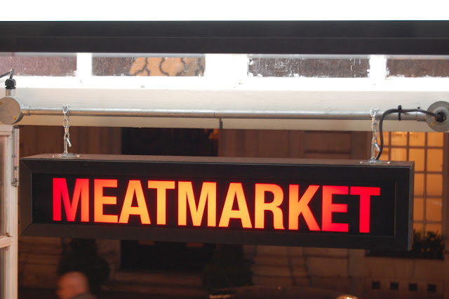 MeatMarket, Jubilee Market, Covent Garden