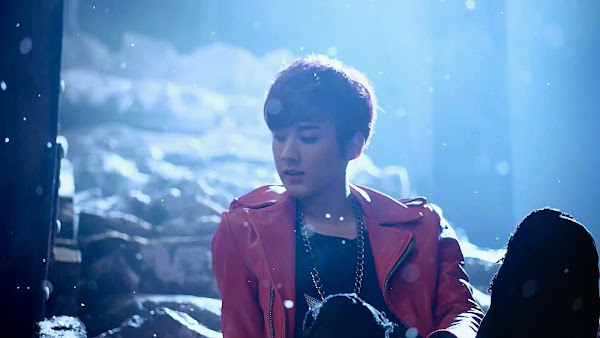 Teen Top Missing Chunji
