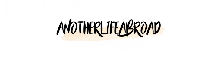 AnotherLifeAbroad - Beauté, lifestyle & plus