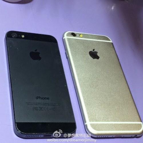 Những tính năng hấp dẫn có thể xuất hiện trên iPhone 6