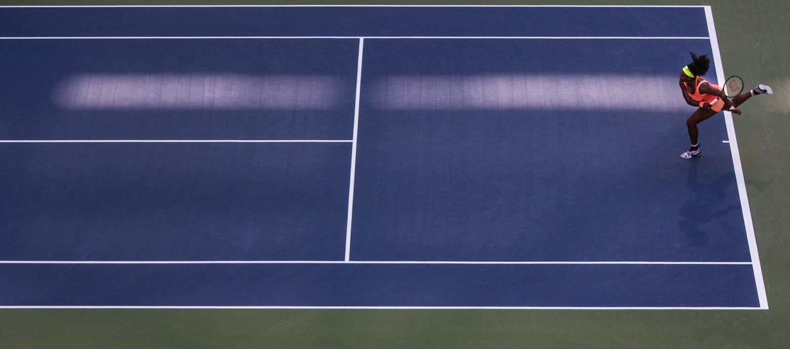 Tennis - Grand Slam - ATP - WTA