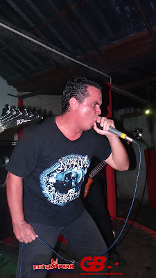 Barrabas - Power