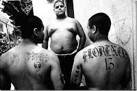 4. Mexican Mafia