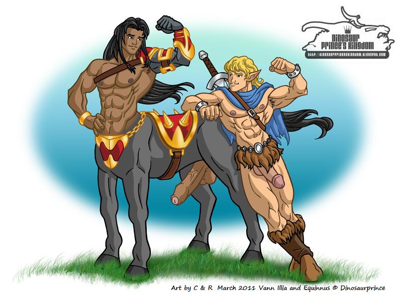 Dinosaur Princes Kingdom: Hanging out with Vann Illia The