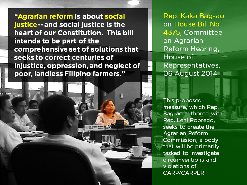 tax and agrarian reform beneficiaries Philippine agrarian reform law was institutionalized to promote pay the irish tax status of the beneficiaries of agrarian reform in.