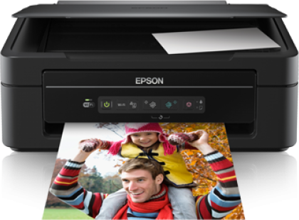 Epson Expression Home Xp 202 Driver Download