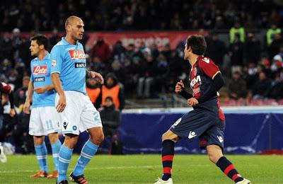 Napoli 1 - 1 Bologna (2)