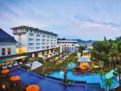 Harga Hotel Bintang 4 di Kota Malang - HARRIS Hotel & Conventions Malang
