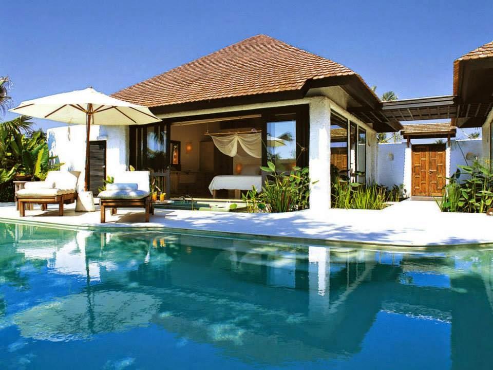 Pranburi (Thailandia) - Six Senses and Evason Hua Hin 5* - Hotel da Sogno