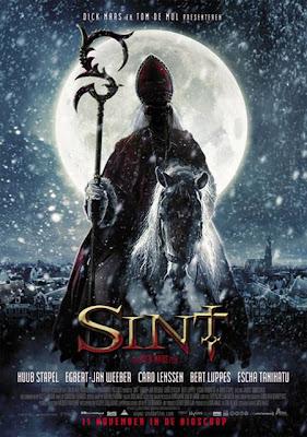 Saint [Sint] DVDRip Español Latino