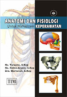 Anatomi dan Fisiologi untuk Mahasiswa Keperawatan