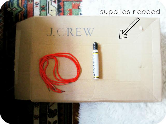 Aprender a atarse los cordones en Recicla Inventa
