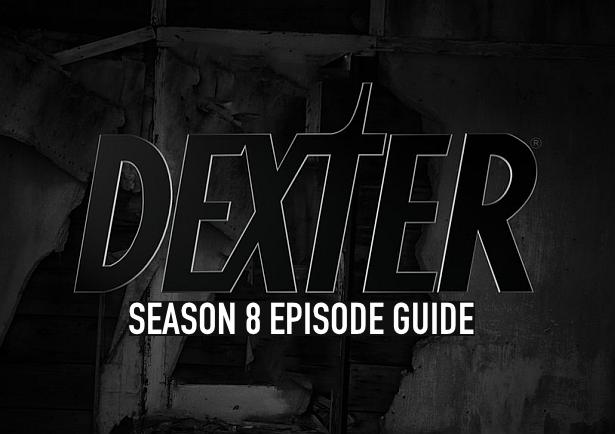 Dexter - Episode Guide - TV.com