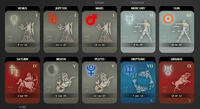 SAGITTARIUS Fortune Horoscope October 19
