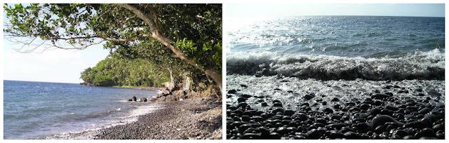 Pantai Bobaneha Ici - Wisata Kota Ternate