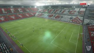 Mosaic Liverpool FC & Juventus by mfirdaus452