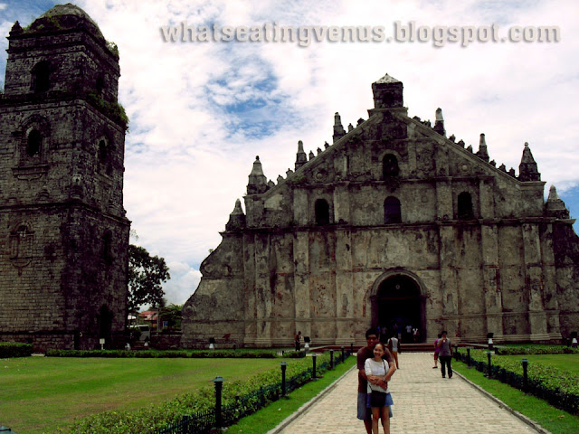 what to do in Laoag, where to eat in Laoag, where to stay in Laoag, Manila to Laoag, what to do in Ilocos, biggest church in Ilocos